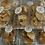 Thumbnail: 5pcs mini chicken ham & cheese bun pack in plastic cover