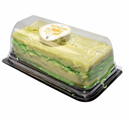Hainan kaya cake