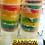Thumbnail: Cake - Rainbow Pushpop