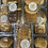 Thumbnail: 3pcs Butter & sugar bun. Pack in plastic box
