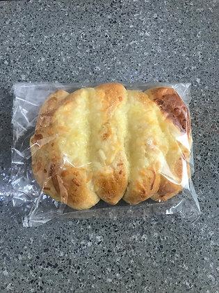 Parmesan Cheese sugar bun roll
