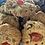 Thumbnail: XL Rock bun cookies (per pcs)