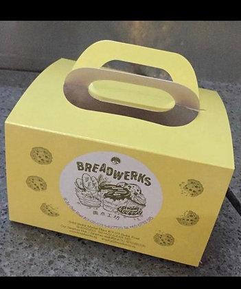 Signature  Cookies - Susu Cornflakes