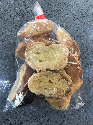 Roti Kok (sugar & butter)