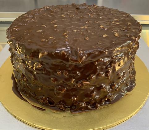 2D Cake - Rocheer