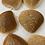 Thumbnail: 3pcs rendeng chicken bun pack in plastic box