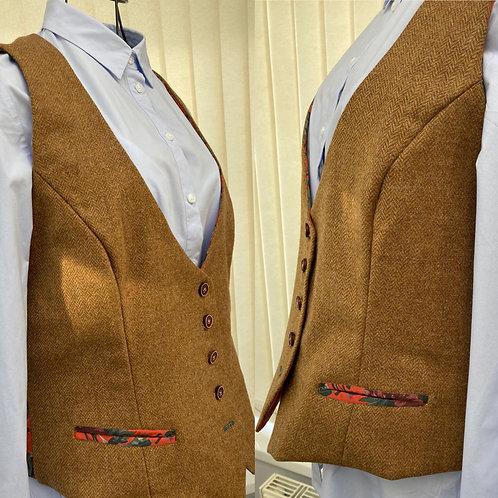 Ladies Waistcoat