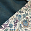 Thumbnail: Pacific Merino Lambswool with Liberty Mabelle Tana Lawn