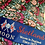 Thumbnail: Grey Shetland with Liberty Persephone Tana Lawn