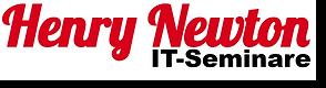 HENRY NEWTON IT-Seminare - Seminare für Unternehmen