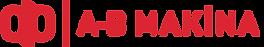 AB Makina Logo