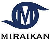 Miraikan Logo