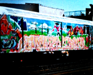 From NYC Trains and Stations