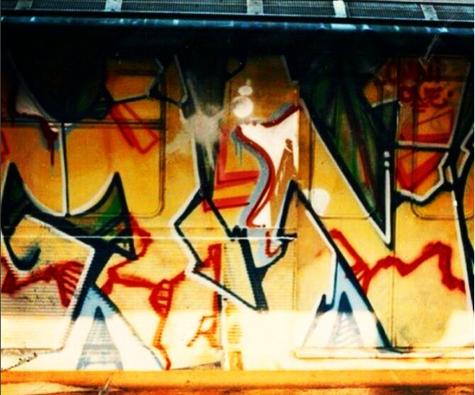 '88 B line