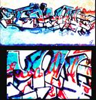 """1987 """"Omni"""" reversed"""