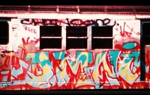 '86, Baychester
