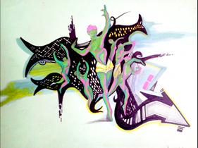 "8 1/2""x11"" drawing"