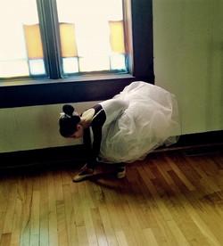 MCA Ballerina 2017
