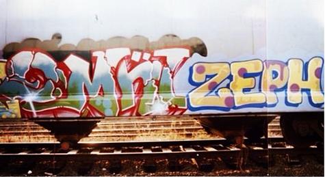 '93 Freight train