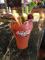 Mothers Day Bloody Mary