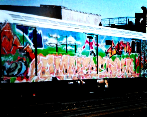 '86 Brooklyn