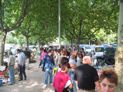 Photo brocante Eybens 09.09.07 027