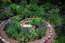 Chakra Garden