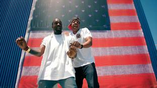 Public Enemies: Jay Z v Kanye West