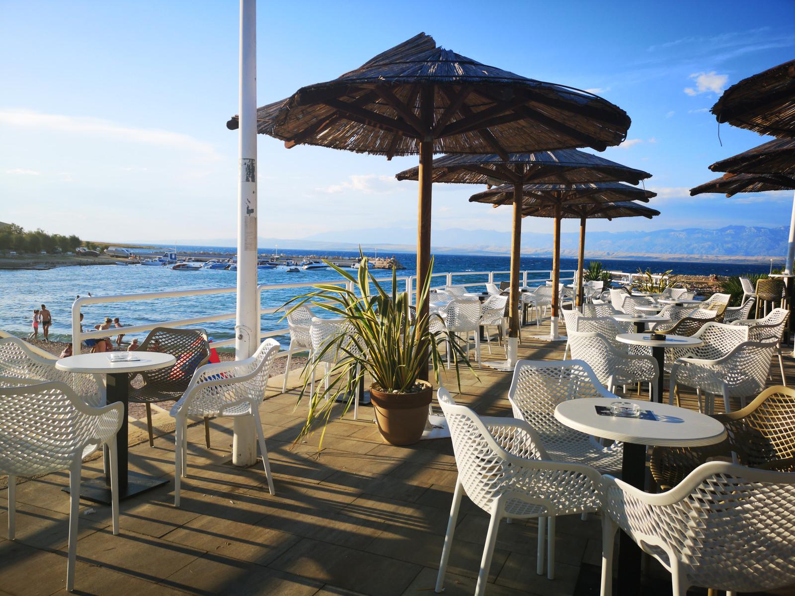Beach Bar Marinero