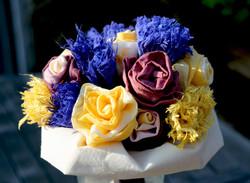 Our June's bouquet