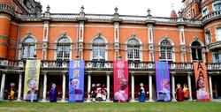 Magna Carta Banners