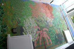 Arboretum Mural