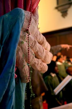 Magogs Puppet Hand