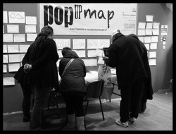 POP up MAP