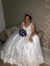Dia da Noiva Lanna 4 - 30/11/2019   Penteados Leticia Rodrigues