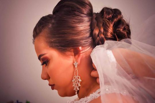 Dia da Noiva Lanna 3 - 30/11/2019   Penteados Leticia Rodrigues