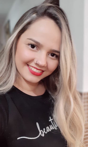 Leticia Rodrigus - Penteados