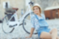 happy-woman-with-bicycle-on-the-beach-P5
