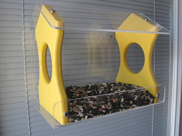 Window Feeder - Nature Products USA