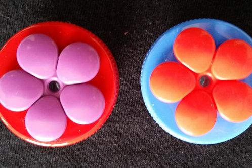 (2) Pack - Purple & Blue Nectar DOTS