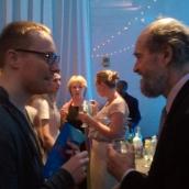 Meeting A. Pärt