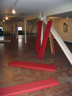 The Cut Arts Centre (2005)