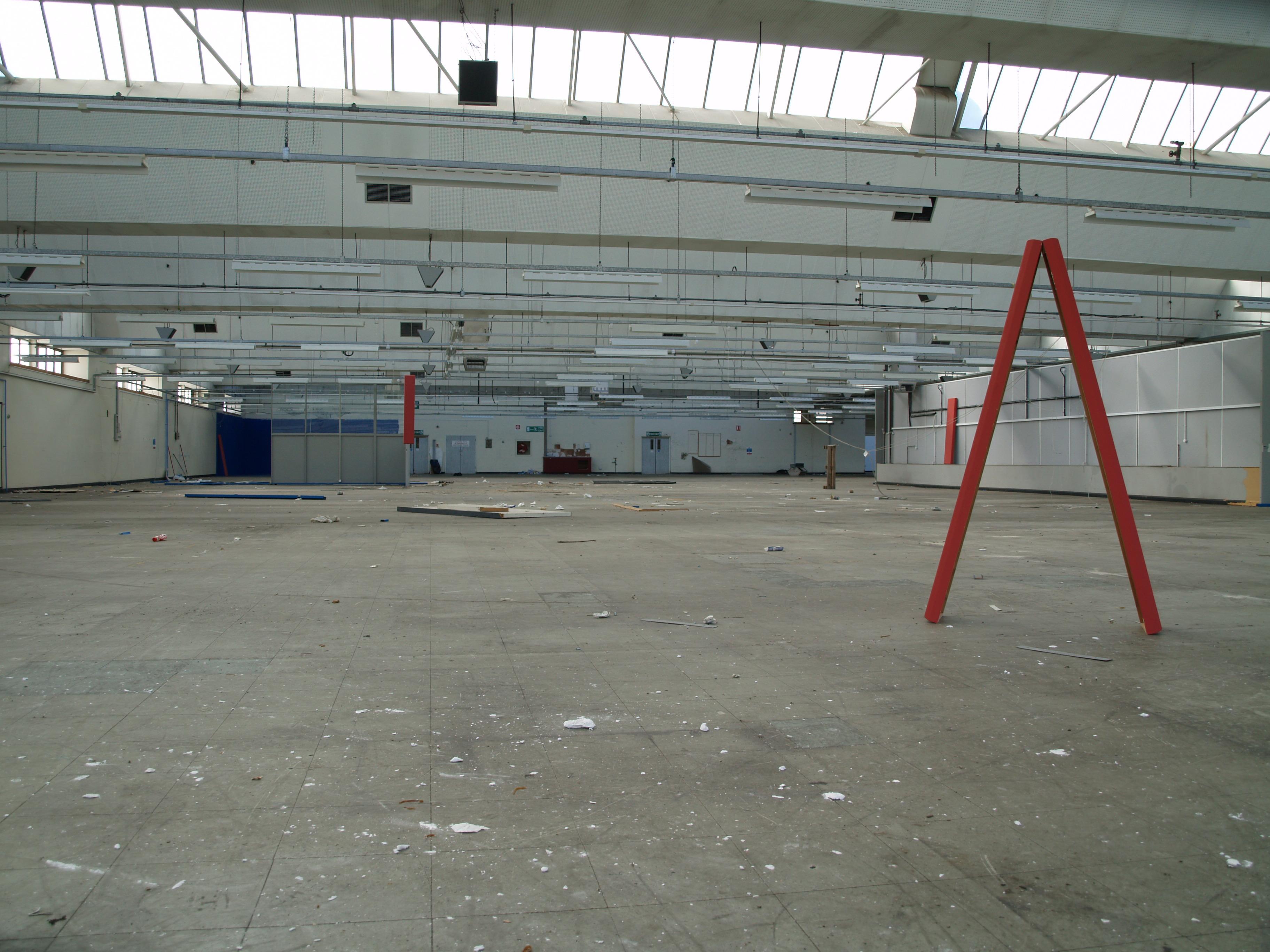 Factory Floor 2 (2009)