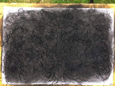 Ambulatory drawing at CLEY 17