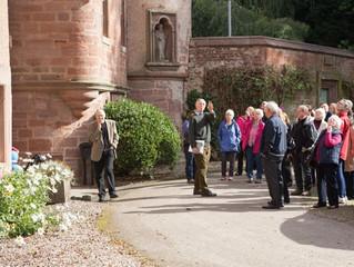 Hospitalfield House, Walks and Tours (Arbroath)