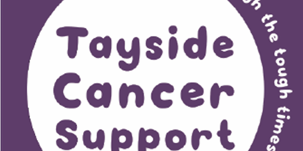 Tayside Cancer Support AGM