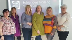 Befrienders Training