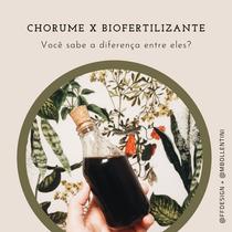 Chorume x Biofertilizante: você sabe a diferença?