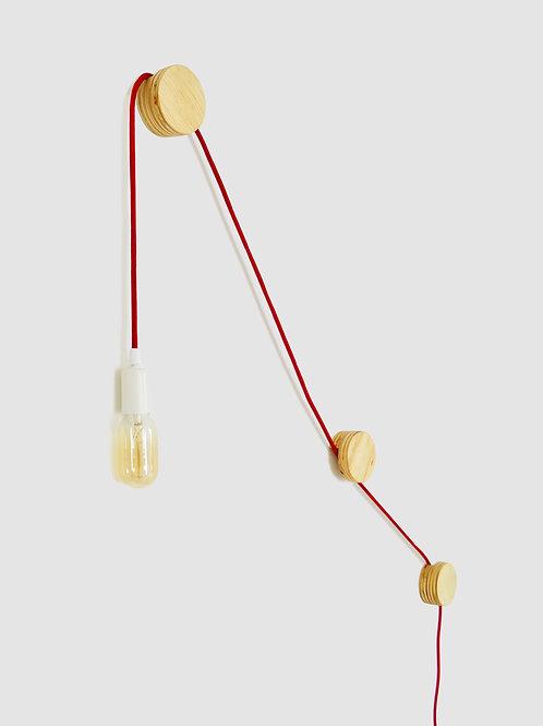 Luminária Ponto e Linha