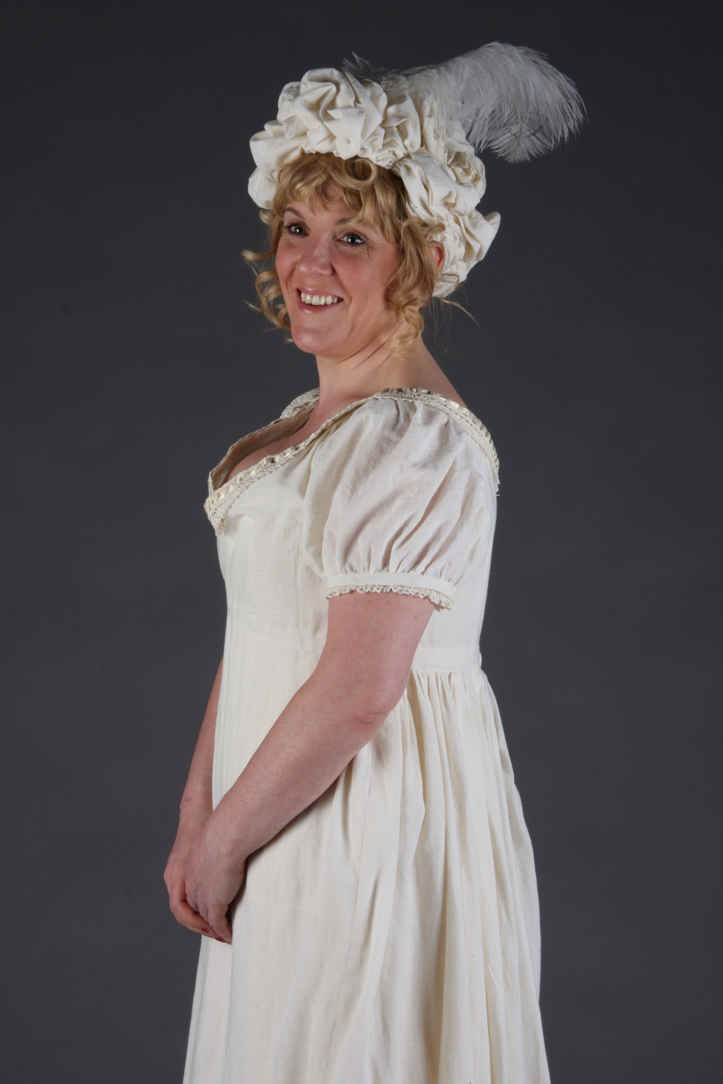 Regency outfits